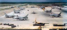 Da Nang Air Base - WOW.com