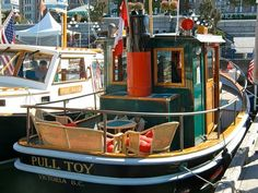 1979 CROSBY YACHTS Tug - Boats.com