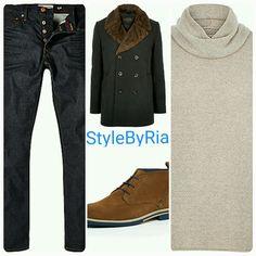 Follow me @stylebyria