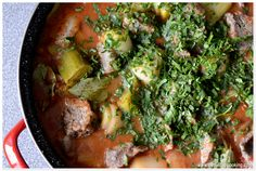 Limba cu praz | www.ifyoulovecooking.com Pasta, Food Pictures, Broccoli, Beef, Vegetables, Cooking, Pork, Meat, Kitchen