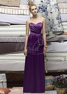 RK Bridal- Lela Rose by Dessy LR173