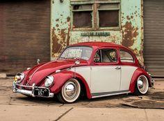 Just like mine!! Restored 70 vw Bug