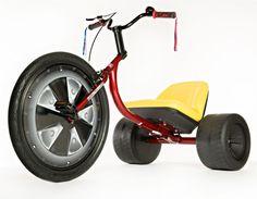 Adult Size Big Wheel