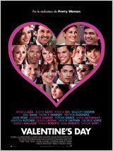 Valentine's Day streaming   TOBzi