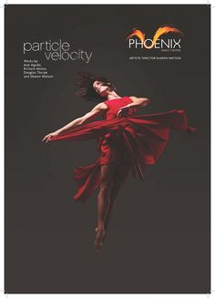 Particle Velocity 2013 | by Phoenix Dance Theatre