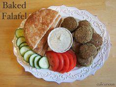 Falafel yummm