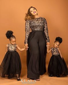 Proud Mum HBD outfits by mum- African Dresses For Kids, African Fashion Dresses, African Wear, African Kids, African Style, Plus Dresses, Girls Dresses, Classy Outfits, Cute Outfits