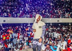 Maccasio Shatta Wale rock thousands @ Tamale stadium in NYE concert   In a gesture that is becoming normal for Tamale-based rap act Maccasio he drew droves to the Tamale Stadium as he hosted dancehall singer Charles Nii Armah Mensah (aka Shatta Wale) in a massive concert to commence 2017. The Too Big Concert named after their popular collaboration also witnessed supporting performances from Don Sigli Gaffachi Morgan among others. Together with other northern colleagues Maccasio has brought…