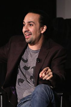 "Lin-Manuel Miranda Wrote The New ""Star Wars"" Cantina Song And Everyone Is Freaking Out"