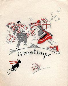 Fashionable Holiday Greetings! | Flickr - Photo Sharing!