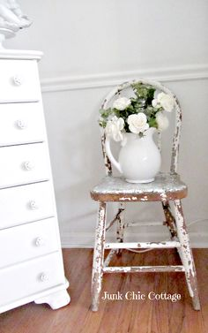 DesignDreams by Anne: Open House Sundays #14 - Junk Chic Cottage