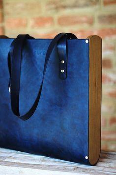 Kabelky - Taška SHOPPER ROYAL BLUE - 6812644_