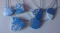 Silk creen bleu et mica shift