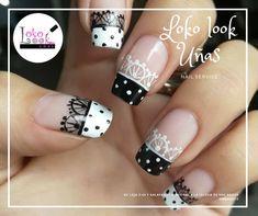 #diseñosdeuñas #manicure #nailcare #gelpolish Spas, Nail Care, Gel Polish, Stamping, Nails, Makeup, Beauty, Nail Designs Pictures, Toe Nail Art