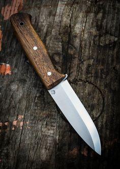 Hungarian Knife makers: Lovász Bushcraft