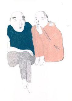 Illustratörcentrum - Klara Lindahl