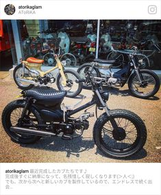 Moto Bike, Motorcycle Bike, Mini Chopper, Honda Cub, Bike Trails, Bike Stuff, Go Kart, Cafe Racers, Scrambler