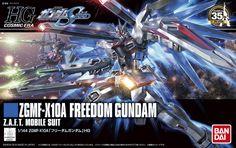 HGCE Freedom Gundam Revive HG 1/144 - Gundam Toys Shop, Gunpla Model Kits Hobby Online Store, Diorama Supply, Tamiya Paint, Bandai Action Figures Supplier