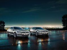 Added Efficiency for Volkswagen's Passat as BlueMotion Models Join The Range
