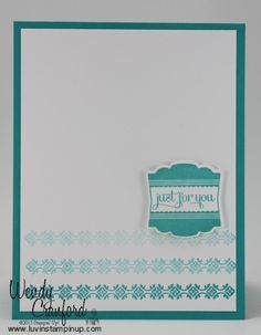 Luvin Stampin: Stampin' UP! Mosaic Madness, Scrapbooking, Cards For Friends, Friend Cards, Love Stamps, Sympathy Cards, Greeting Cards, Love Cards, Artisanal