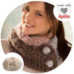 love-wool-katia-tricolor-cowl