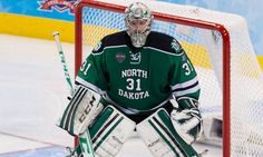 UND's Zane Gothberg legally changes surname to McIntyre to honor his grandmother and mother