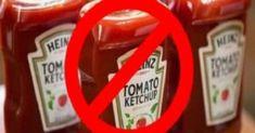Γιατί θα πρέπει να σταματήσεις να τρως κέτσαπ;