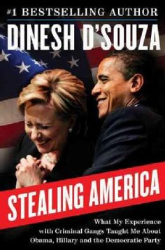 Stealing America: What My Experience With Criminal Gangs Taught Me About Obama…