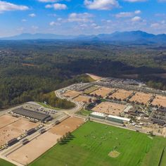 Tryon International Equestrian Center Selected to Host FEI World Equestrian Games™ 2018 - September 10 through 23, 2018.