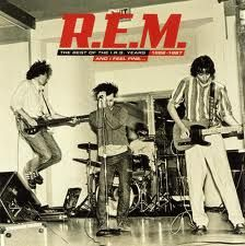 "R.E.M. was an American rock band from Athens, Georgia, formed in 1980 by singer Michael Stipe, guitarist Peter Buck, bassist Mike Mills and drummer Bill Berry. One of the first popular alternative rock bands, R.E.M. gained early attention due to Buck's ringing, arpeggiated guitar style and Stipe's unclear vocals. R.E.M. released its first single, ""Radio Free Europe"", in 1981 on the independent record label Hib-Tone."