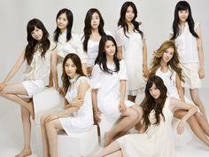 sexy korean girls | SNSD, Girls Generation, Taeyeon, Tiffany, Yoona, Jessica, Sunny ...