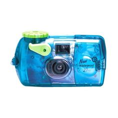 FUJIFILM QUICK SNAP WATERPROOF DISPOSABLE CAMERA ❤ liked on Polyvore featuring camera, electronics, filler and photography