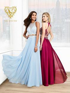 Val Stefani 2015 - Size 3023 - Size 12 Turquoise / gold