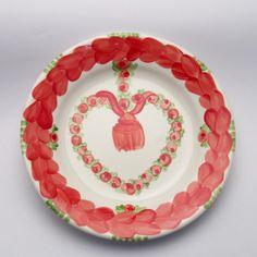 vanna Birthday Cake, Desserts, Red, Green, Tablewares, Tailgate Desserts, Deserts, Birthday Cakes, Postres