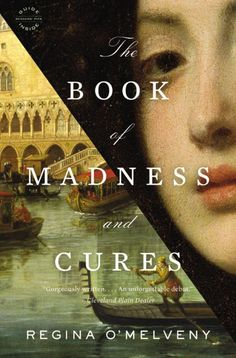 Book of Madness and Cures, The