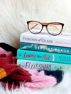 Design, lifestyle, and books. Flat Share, Throne Of Glass, Sarah J, Any Book, Mini, Books, Livros, Book, Livres