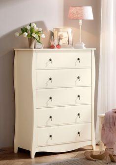 Eleganter Landhausstil für dein Schlafzimmer, Wohnzimmer oder die ...