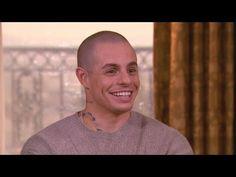 Casper Smart Says He Feels No Pressure to Marry Jennifer Lopez: 'We're H...