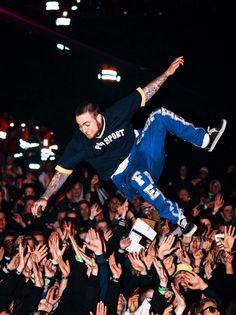 Ima live forever cuz a legend neva die Mac Miller Concert, Mr Macs, Mac Angel, Mac Collection, Hip Hop Art, Big Mac, Beautiful Boys, Music Artists, Celebs