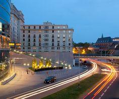 Brussels (Bruxelles/Brussel/Brüssel), Belgium
