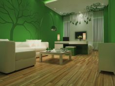 #Interceramic - Trio Legno - Glazed Porcelain Floor Tile
