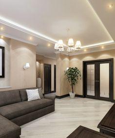 Квартира в современной классике. фото, Москва   Власова Мария