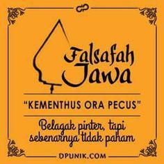 Falsafah Jawa