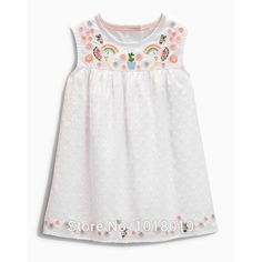 51aff8465279 34 Best Newborn Baby Toddler Girl Cute Casual Dresses images