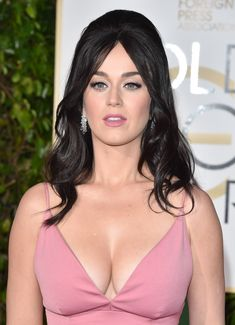 See Katy Perry in Various States of Undress