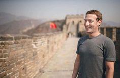 Cette nuit en Asie : Facebook prêt à organiser la censure pour entrer en Chine ? - Les Échos