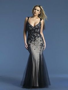 Aliexpress.com : Buy 2014 new style custom made homecoming mermaid plus size black lace cheap party dress evening dress with handmade flower AL120 from Reliable dress quotes suppliers on readdress on Wanelo