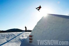 SNOWBOARDER is the most-read magazine in snowboarding, delivering more snowboard videos and photos than any other shred mag. Snowboarding Resorts, Snowboarding Videos, Transworld Snowboarding, Park City, East Coast, Utah, North America, Sick, Surfing