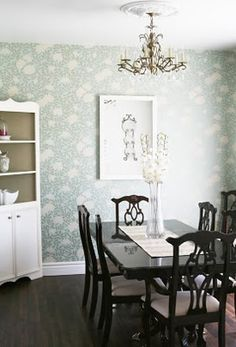 Wallpaper Küche | 35 Best Kitchen Wallpaper Images On Pinterest Tapeten