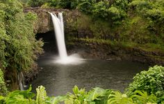 Educate yourselves on the rich Hawaiian myths at the legendary Rainbow Falls, the mythological home of an ancient Hawaiian goddess. Keauhou Bay Resort, one of the best Hilo hotels, is the perfect place to stay while visiting spectacular places such as this.